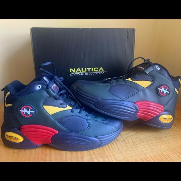 Nautica Shoes   Nautica Competition